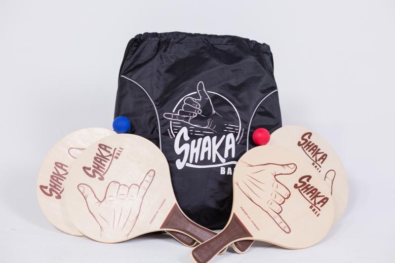 Shaka Ball Game